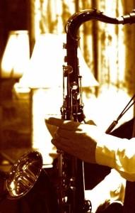 KGSax  - Saxophonist