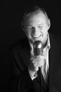PJ Stokes - Male Singer