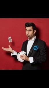 Magic Douglas  - Other Magic & Illusion Act