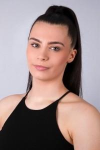 Marie Simpson-Daems - Female Dancer