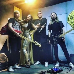 LIVE'N'DRIVE band - Cover Band