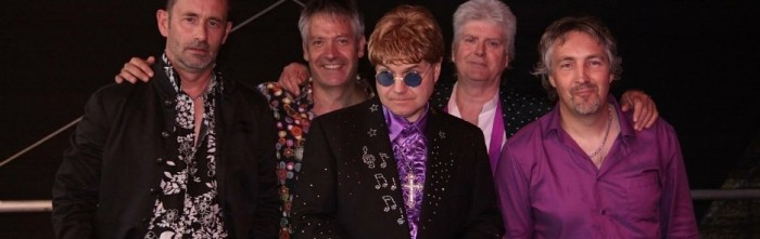 Ultimate Elton and the Rocket Band - 70s Tribute Band