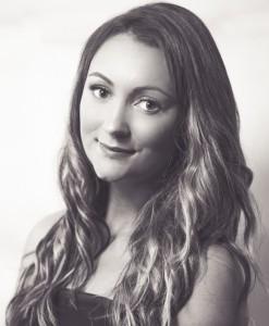 Julie Hutchison - Female Singer
