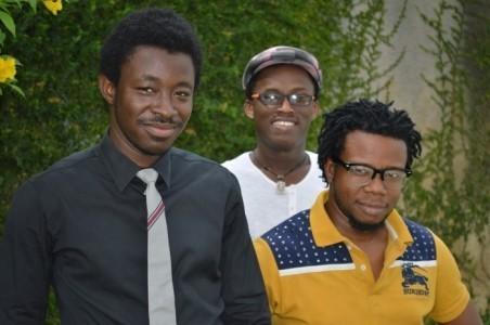 JAIXI - Jazz Band