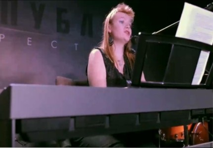 Caterina Korniyevich - Pianist / Keyboardist
