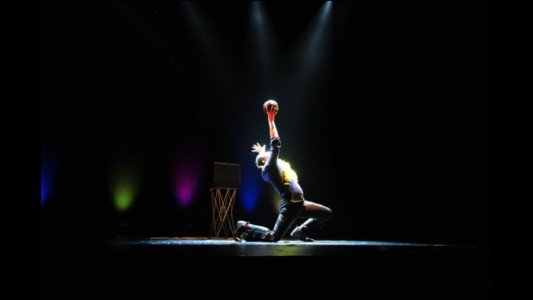 Keanu Ho - Cabaret Magician