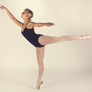 Natalie Thompson - Female Dancer