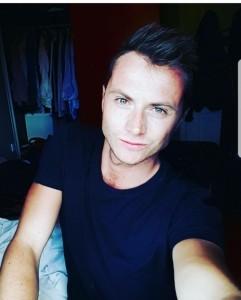 Daniel Mason - Male Dancer