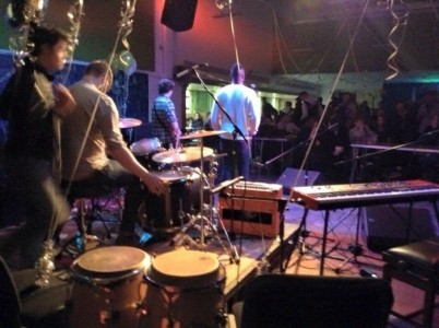 Masta T - Acoustic Band