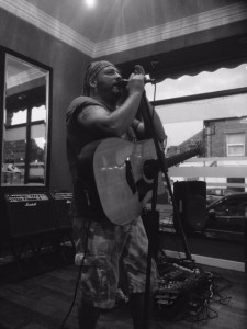 Al Fairhurst (You Can Call Me Al) - Male Singer