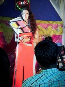 Hem - Female Singer