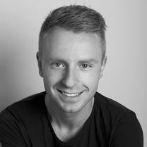Reuben De Boel - Male Singer