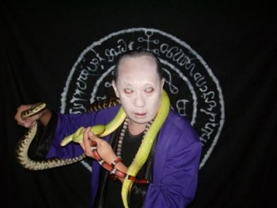 Cahyo the Great - Other Magic & Illusion Act