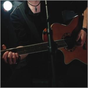 Phil Short Acoustic image