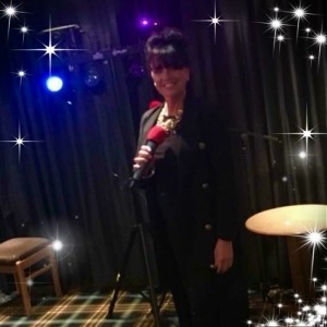 Ruby Ann Sings  - Other Speciality Act