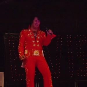 Elvis G image