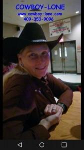 Cowboy-Lone - Female Singer