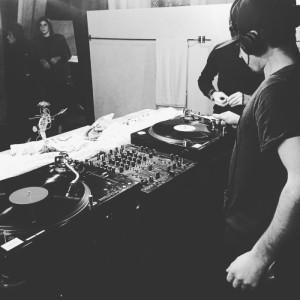 Marco zeta - Nightclub DJ