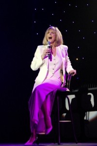 Barbra Streisand Tribute/Cindy Harrelson image