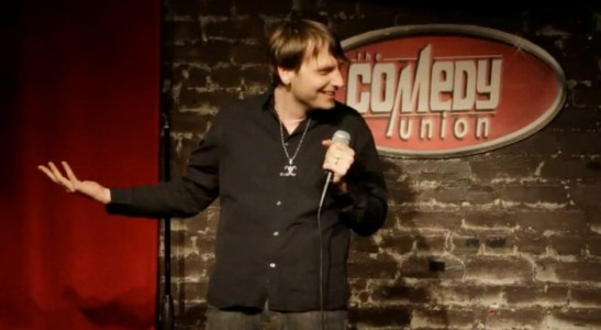 Kyle Chrise - Clean Stand Up Comedian