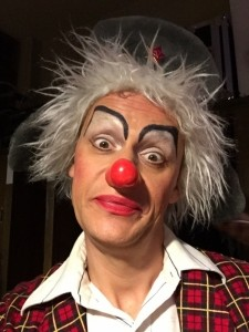 Clown Mister Nonono - Other Artistic Entertainer