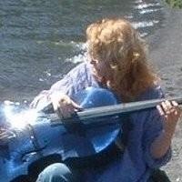Martha Colby - Cellist