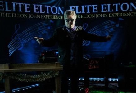 Elite Elton - Elton John Tribute Act