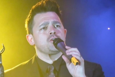 The Michael Bublé Experience - Michael Buble Tribute Act