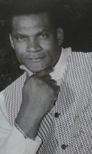 Porter Singletary  - Male Singer