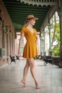 Krystalyn Dugan - Female Dancer