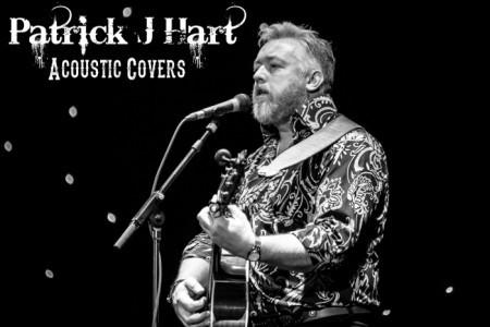 Patrick Joseph Hart - Guitar Singer