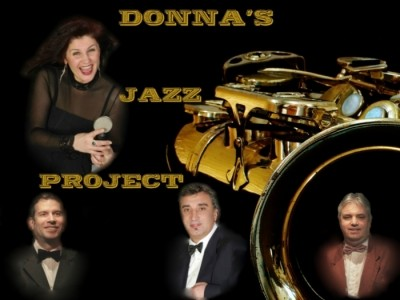 Donnas Jazz Project - Jazz Band