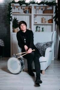 Alexandra Navruzova - Cover Band