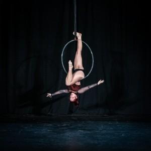 Jessalyn Hoffman  - Aerialist / Acrobat