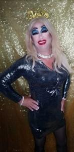 Magenta Slipperz  - Drag Queen Act