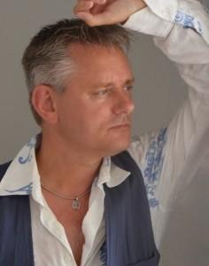 Jack Woods Richard Beavis - Male Singer