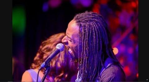 Scottie Tate - Male Singer