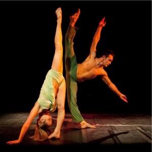 Henk Opperman  - Male Dancer