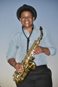 Darren Jacobus - Saxophonist