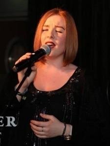 Olivia Rose - Female Singer