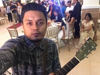 Leoh / LK - Guitar Singer