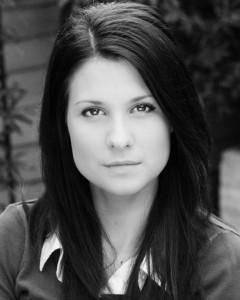 Abby Forknall - Female Singer