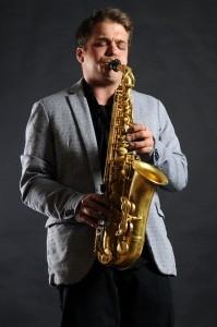 Gian Piero Benetti - Saxophonist