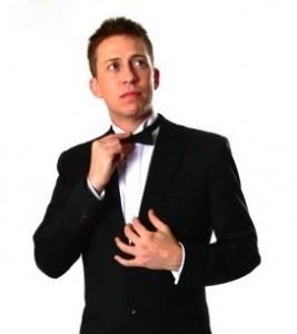 Tam Ryan - Comedy Singer