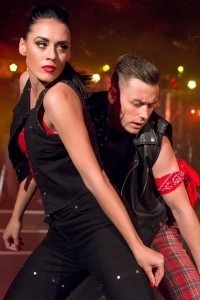 Dance show - Ballroom Dancer
