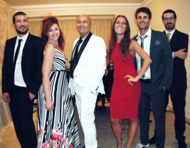 Aracadia Jazz band - Jazz Band