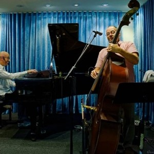 Glenn Walton Duo/Trio/Quartet - Jazz Band