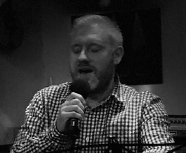 Andrew Goddard - Male Singer