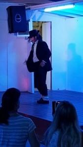 Michael Jackson Tribute Act - Michael Jackson Tribute Act