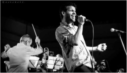 GENESIS JAZZ BAND - Jazz Band